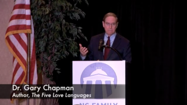 Dr_Gary_Chapman_in_Greenville