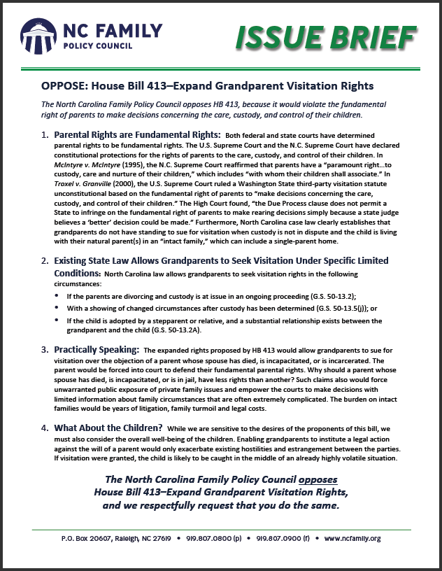 nc family speaks in defense of parental rights. Black Bedroom Furniture Sets. Home Design Ideas