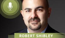 Robert Shibley discusses freedom of speech