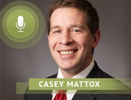 Casey Mattox
