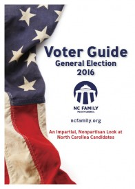 2016 General Election VG Cover