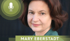 Mary Eberstadt discusses Christians in America