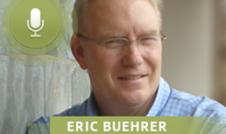 Eric Buehrer discusses religious freedom in schools