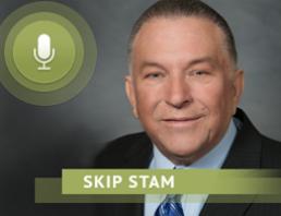Skip Stam talks about pro-life politics