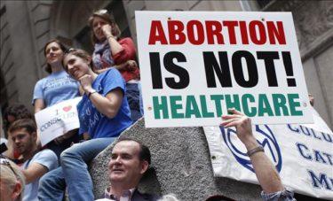 abortion health care