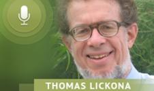 Thomas Lickona speaks on pornography