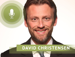 David Christensen discusses pro-life legislation and religious liberty