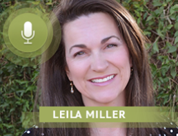 Leila Miller discusses the effects of divorce on children