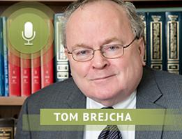 Tom Brejcha discusses religious free speech and Christmas nativity