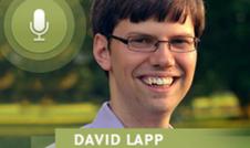 David Lapp discusses better angels