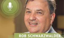 Rob Schwarzwälder discusses adoption and pro-life ethic