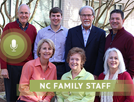 The NC Family Staff discuss the best parts of being American