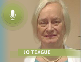 Jo Teague discusses the opioid crisis and the foster system