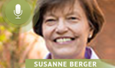 Susanne Berger discusses Neighbor Health Care Center