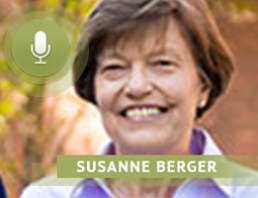 Susanne Berger discusses Neighbor Health Care Center