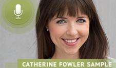 Catherine Sample discusses the dating scene in America