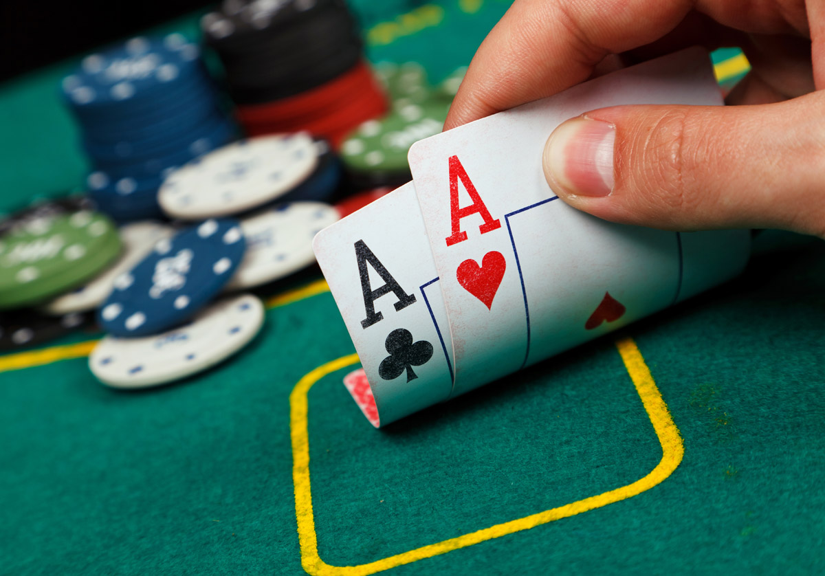 port huron charity casino