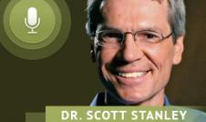 Dr. Scott Stanley discusses cohabitation before marriage
