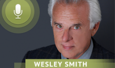 Wesley Smith discusses assisted suicide and bioethics