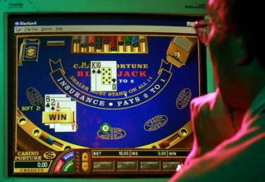 Sweepstakes gambling nc coping with compulsive gambling