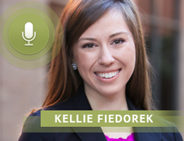 Kellie Fiedorek discusses religious liberty