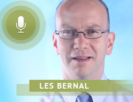 Les Bernal - Why Daily Fantasy Sports is Gambling
