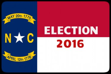 Candidate Filing Deadline in NC