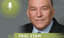Representative Paul Stam