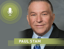 Representative Paul Stam