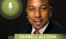 Darrell Allison discusses education savings accounts (ESAs) and school choice