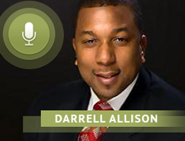 Darrell Allison discusses education savings accounts
