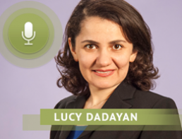 Lucy Dadayan discusses the Lottery