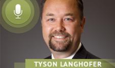Tyson Langhofer discusses freedom of speech