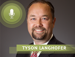 Tyson Langhofer discusses freedom of speech