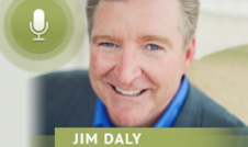 Jim Daly discusses marriage