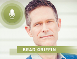 Brad Griffin discusses faith drift