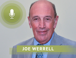 Joe Werrell discusses Shift NC