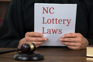 Lawsuit Seeks To Overturn NC's Gambling Laws - NC Family