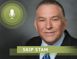 Skip Stam talks about pro-life politics