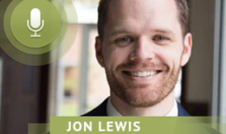 Jon Lewis discusses our nation's founding and constitution