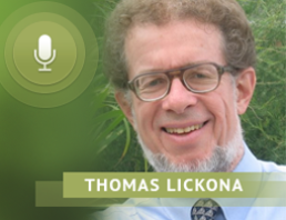 Thomas Lickona speaks on pornography