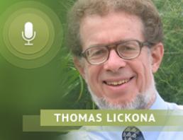 Thomas Lickona speaks on pornography and family