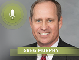 Greg Murphy discusses opioid epedemic