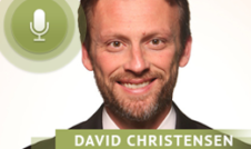 David Christensen discusses pro-life legislation