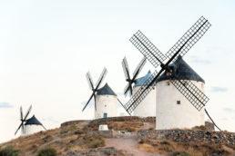 Don Quixote Bill