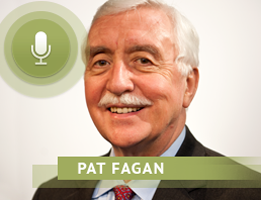 Pat Fagan discusses demographic winter and fertility