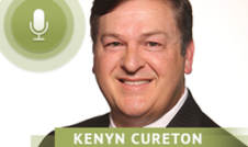 Kenyn Cureton discusses Christians in the culture