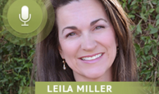 Leila Miller discusses the effects of divorce on children and moral challenges