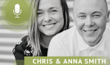 Chris and Anna Smith discuss sex trafficking of boys