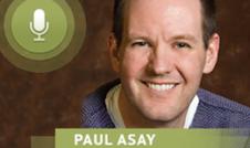 Paul Asay discusses parenthood